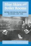 Blue Skies and Boiler-Rooms