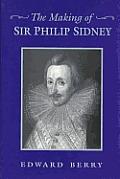 Making of Sir Philip Sidne -OS