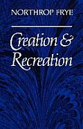 Creation & Recreation