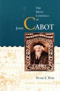 Many Landfalls of John Cabot