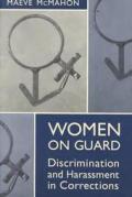 Women On Guard Discrimination & Harassme