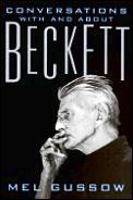 Conversations With & About Beckett
