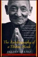 Autobiography of a Tibetan Monk