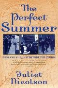 Perfect Summer England 1911 Just Before
