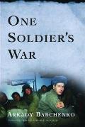 One Soldiers War