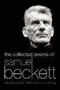 Collected Poems of Samuel Beckett