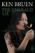 Emerald Lie Jack Taylor 12