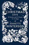 Christmas Days 12+12+1