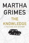 Knowledge A Richard Jury Mystery