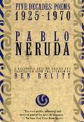 Five Decades Poems 1925 1970 A Bilingual Edition