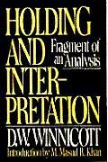 Holding & Interpretation Fragment of an Analysis
