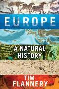 Europe A Natural History