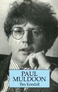 Paul Muldoon