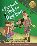 Perfect Pet for Peyton A 5 Love Languages Discovery Book