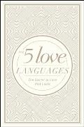 5 Love Languages Special Edition The Secret to Love That Lasts