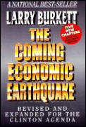 Coming Economic Earthquake Revised & Exp
