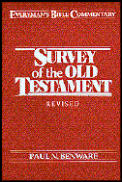 Survey Of The Old Testament Everymans