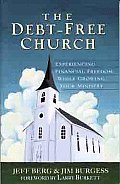 Debt Free Church Experiencing Financial