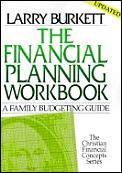 Financial Planning Workbook