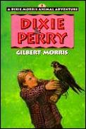 Dixie Morris Animal Adventure 8 Dixie &