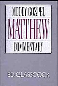 Matthew Moody Gospel Commentary Series