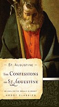 Confessions of St Augustine Books One to Ten