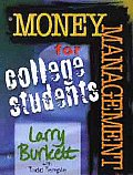 Money Matters Workbook for College Students