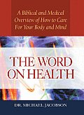 The Word on Health