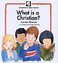 What is a Christian? (Children's Bible Basics Series)