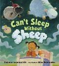 Cant Sleep Without Sheep