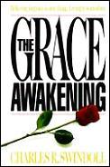 Grace Awakening Large Print Edition