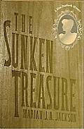 Sunken Treasure A Miss Danforth Mystery