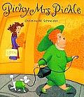 Picky Mrs Pickle
