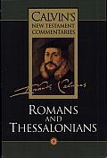Romans & Thessalonians