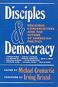Disciples & Democracy Religious Cons