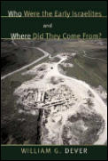 Who Were the Early Israelites & Where Did They Come From
