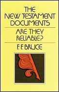 New Testament Documents Are They Reliabl
