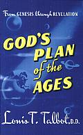 Gods Plan Of The Ages