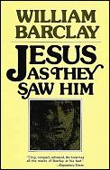 Jesus As They Saw Him New Testament Inte