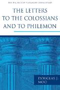 Letters To The Colossians & To Philemon