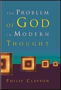 Problem Of God In Modern Thought
