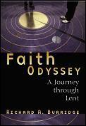 Faith Odyssey A Journey Through Lent