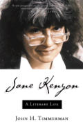 Jane Kenyon A Literary Life
