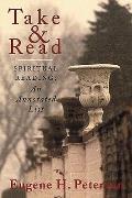 Take & Read Spiritual Reading An Annotated List