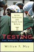 Testing The Medical Covenant Active Eu