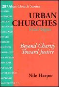 Urban Churches Vital Signs Beyond Charit