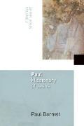 Paul Missionary Of Jesus