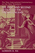 First & Second Letters To The Thessaloni