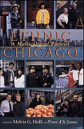 Ethnic Chicago A Multicultural Portrait 4th Edition