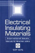 Electrical Insulating Materials Internat